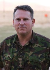 Col. Richard Kemp