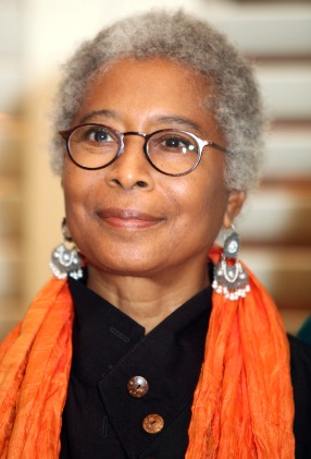 Pulitzer Prize-winning author Alice Walker joins the 2011 Gaza flotilla.