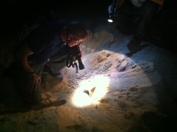 Hamas rocket attack