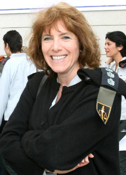 Appointed IDF women's issues advisor