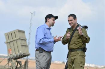 US Amb. to Israel Dan Shapiro