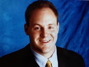 Daniel Lewin