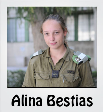 Alina Bestias