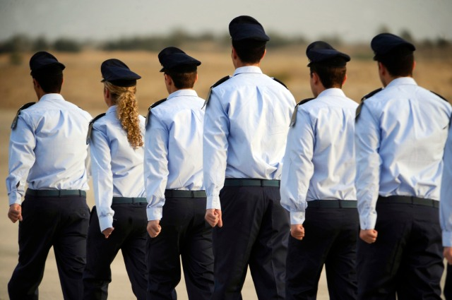 Special Air Force Course, Israel, Israeli, Israel Defense Forces, IDF, army, military,