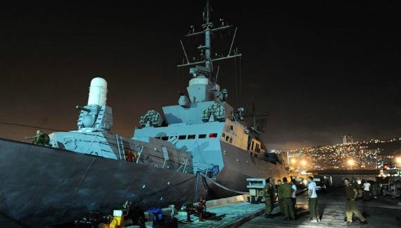 Navy, ship, satil, rocket ship, flotilla, Gaza, Hamas, Israel, Israeli