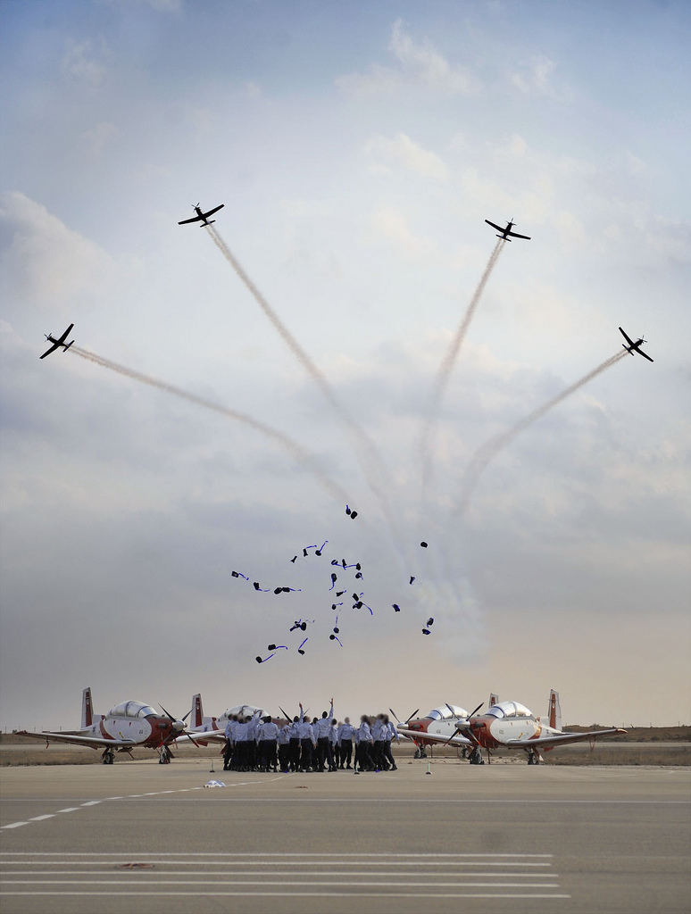 IAF, Israel Air Force, IDF, Israel, Israeli, Israel Defense Forces, IDF, army, military, flight school, pilots, graduation, ceremony
