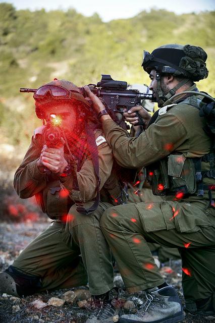 """لواء ناحال الاسرائيلي ..........חטיבת הנח""""ל 6354056625_8a9fd3a076_z"""
