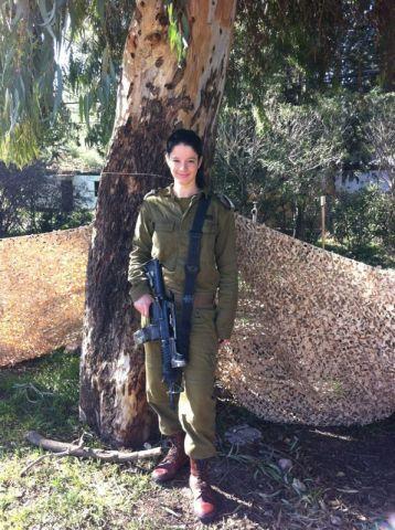 Sgt. Sharon Grisaro