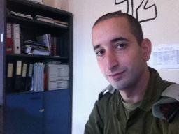 Lt. Kim Ben Tikva
