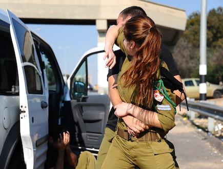 IDF's Guide for Self Defense
